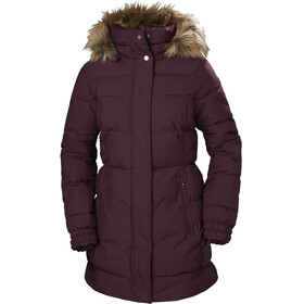 Helly Hansen Blume Puffy Parka Women Wild Rose